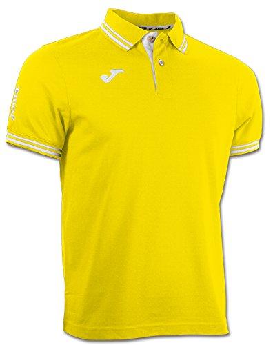Joma Herren Polohemd gelb Amarillo