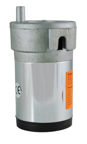 AFI Marine 10102 Replacement Air Compressor for AFI Horns (12-Volt) (Afi-marine-horn)