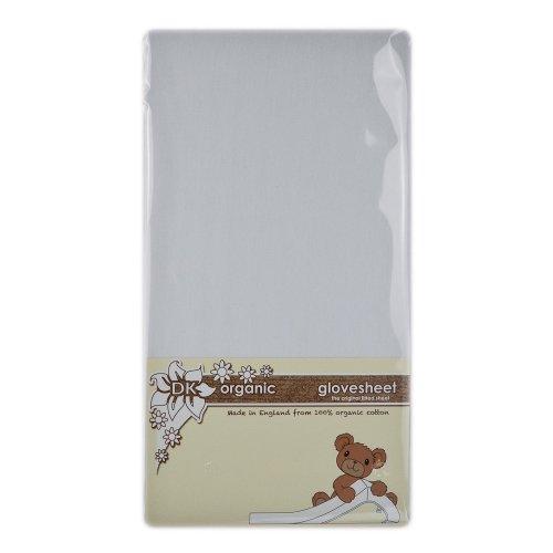 dk glovesheets 100% coton bio glovesheet/drap-housse pour Babybay Maxi