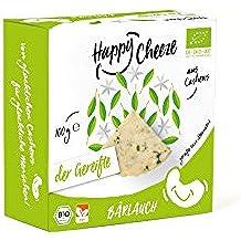 Happy Cheeze, gereift, 100g (Bio) (Bärlauch)