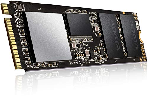 ADATA XPG SX8200 Pro 256 GB M.2-2280 NVME Solid State Drive