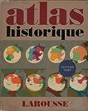 Atlas historique - Larousse