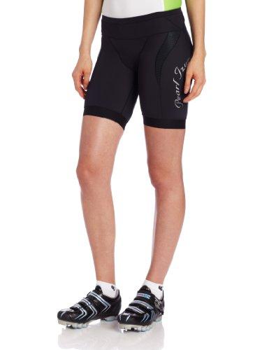 Pearl Izumi Elite In-R-Cool Tri Damen Triathlon Hose kurz schwarz 2014, Schwarz, L / 42/44 - Pearl Izumi Triathlon Shorts