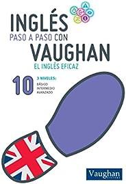 Inglés paso a paso - 10
