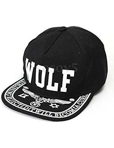 wildfire-wolf-luminoso-hiphop-luces-gorra-sombrero-oscuridad-plana-luminiscente-led-luz-fluorescente