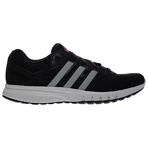 Adidas Performance Galaxy 2Running scarpe Black/White/Equipment Pink