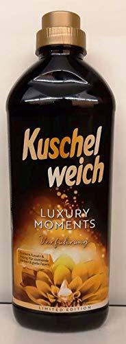 Kuschelweich Luxury Moments Verführung Weichspüler LIMITED EDITION (6 x 1l)