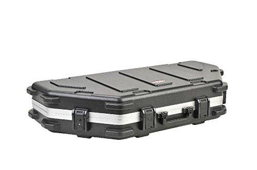 SKB Reisekoffer Parallel Limb Geomtery Bow Case, schwarz, 99.1 X 45.7 X 19.1 cm, 2SKB-4119 (Ata-100-spezifikationen)