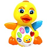 Toyshine Latest Educational Musical Duck...