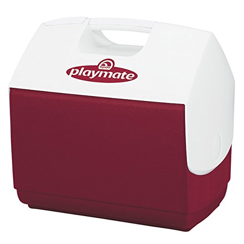 "Igloo - Kühlbox Eisbox "" Playmate ELITE \"" 15 Liter rot"