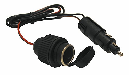 BC Battery Controller 710-P1218 Connecteur/Adaptateur HELLA/DIN 4165 à Prise Allume-Cigare 12 V