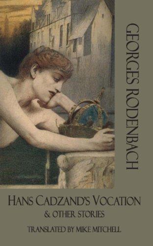 hans-cadzands-vocation-other-stories-dedalus-european-classics