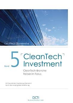 CleanTech Investment (DCTI Studienreihe 5)