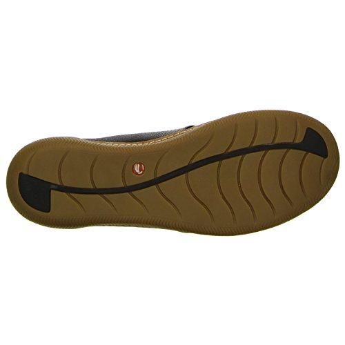 Clarks Shoes Vertriebs GmbH Damen Un Haven Lace Halbschuh Schwarz