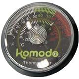 Komodo termómetro analógico