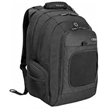 Targus City Fusion TSB163AP-70 15.6-inch Backpack (Black)