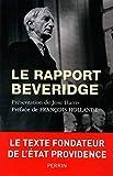 Lire le livre rapport Beveridge gratuit