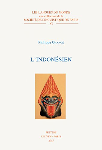 L'indonesien par  P Grange