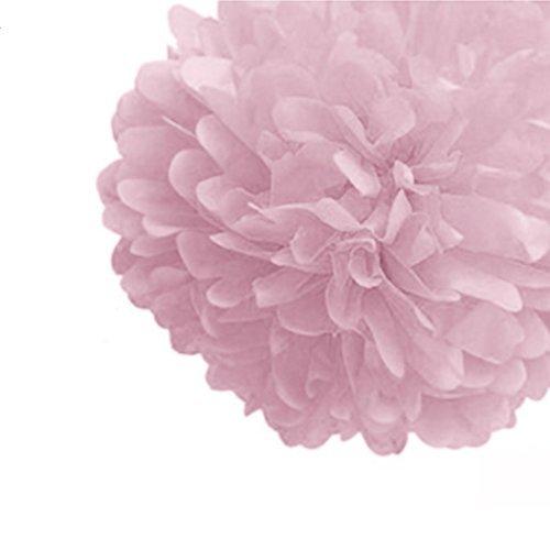 Hochzeit Dekorationen Zeitgemäß Papier Tissue Party Papier Craft Blume