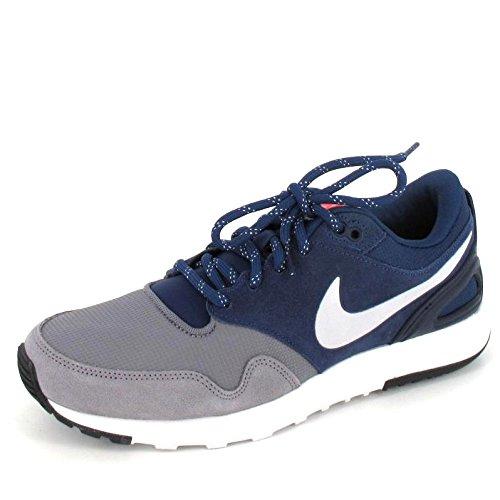 Nike Herren Air Vibenna SE Gymnastikschuhe, Grau (Gunsmokevast Greynavyhot PU 008), 44 EU