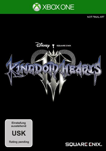 Kingdom Hearts III - [Xbox One]