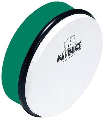 Nino Percussion NINO45GR ABS Handtrommel 20,3 cm (8 Zoll) grün