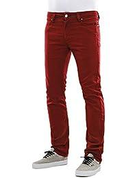 e2a6a5aba2e0 Suchergebnis auf Amazon.de für  rote jeans herren - Jeanshosen ...