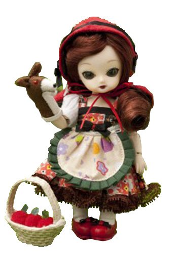 Ai Doll (Ball-Jointed Doll Ai - Strawberry Candle)
