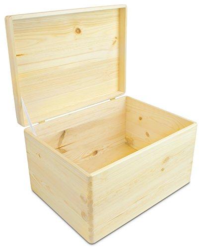 venkon-boite-en-bois-avec-couvercle-universel-pour-le-stockage-pin-naturel-non-traite-40-x-30-x-24-c