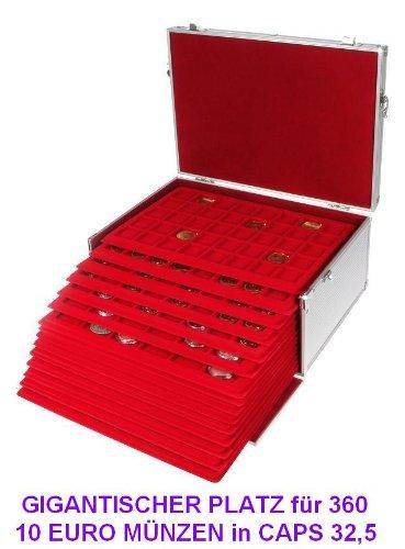 safe-aluminium-munzkoffer-gigant-10-pieces-en-euro-273-192r-no-10-etuis-pour-pieces-en-euros-de-monn