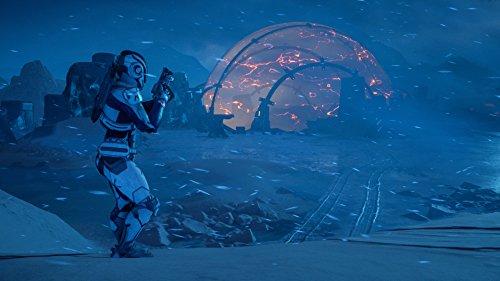 Mass Effect: Andromeda – [PlayStation 4] - 5