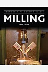 [(Milling)] [ By (author) David A. Clark ] [April, 2015] Hardcover