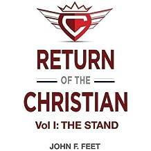 Return of the Christian by John F. Feet (2015-05-26)