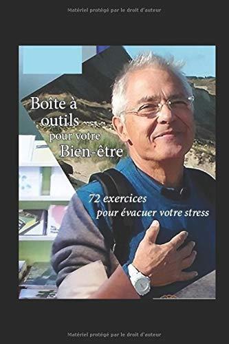 Boite à outils pour votre bien-être par Emmanuel JOUSSET