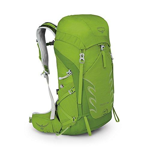 Osprey Homme Talon 33 II Randonnée säck, Homme, Talon 33 II, Spring Green, 62 x 30 x 29 cm, 33 Liter
