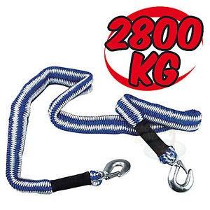 X-ONE-ACCESSORI-Kit-Pronto-Intervento-Corda-Traino-Portata-2800KG-MT-130-Fino-A-4-MT-Coppia-Cavi-Batteria-120-AH