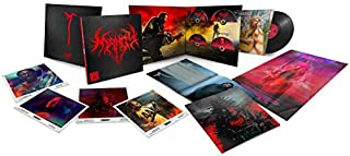 Mandy - Ultimate Edition (+2 DVDs (+ CD) (+LP) [Blu-ray]