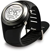 Garmin Forerunner 405 with Heart Rate Monitor and USB ANT stick - Black