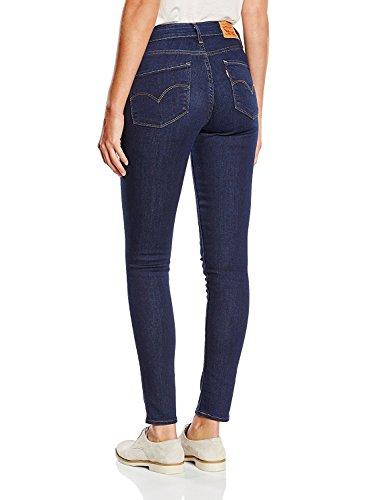 Levi's - 721 High Rise Skinny, Jeans da donna Black