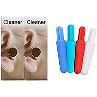 Ohrenschmalz Entferner, medizinischer Ohrenreiniger, Ear Cleaner (Rot) preisvergleich bei billige-tabletten.eu