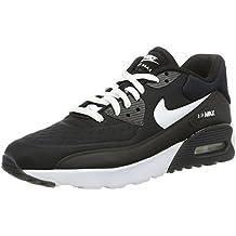 Nike Air Max 90 Ultra Se (Gs), Zapatillas De Running para Hombre