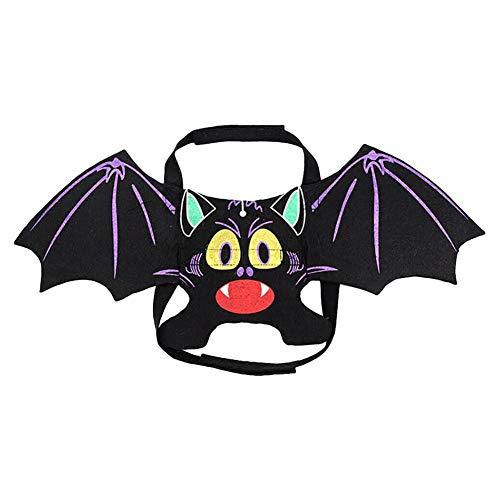 TOMMY LAMBERT Halloween Dekoration Halloween Katze Cosplay