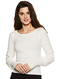 451c7c0a5ad980 Sweaters For Women: Buy Womens Sweaters online at best prices in ...