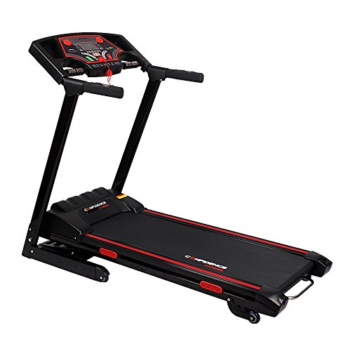 Confidence EPS Heavy Duty Motorised Treadmill Running Machine