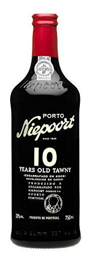 Niepoort - Vino Tinto 10 Años Oporto