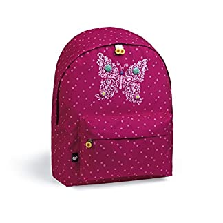41DIhtaHidL. SS324  - mochila escolar sport GROOVY