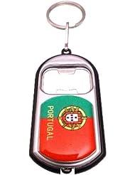PORTE-CLES PORTUGAL