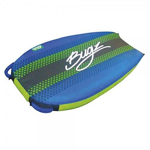 BUGZ iSURF 42 aufblasbares Bodyboard Surfster