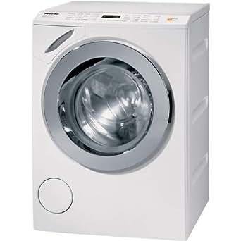 Miele W4446 WPS Waschmaschine: Amazon.de: Elektro-Großgeräte