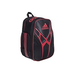 41DIio3u1LL. SS300  - adidas, Mochila Adipower 1.9 2019 Rojo Adultos unisex, Multicolor, Talla unica